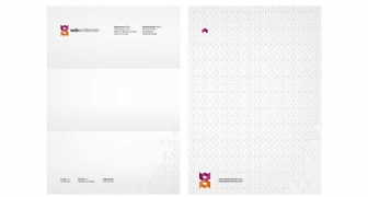 Double Sided Business Letterhead